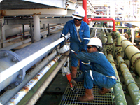 Fabrication and Maintenance (Onshore and Offshore) #2
