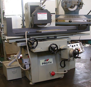 NC Surface Grinding Machine (SD6120AA) #2