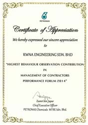 HIGHEST BO CONTRIBUTION 2014